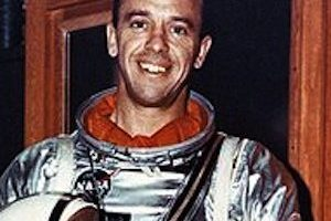 Alan Shepard Death Cause and Date