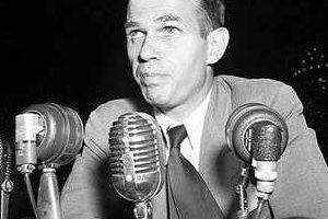 Alger Hiss Death Cause and Date