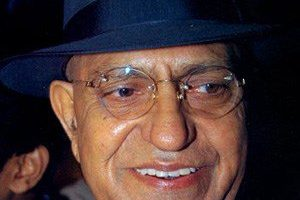 Amrish Puri Death Cause and Date