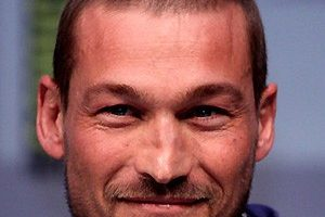 Andy Whitfield Death Cause and Date
