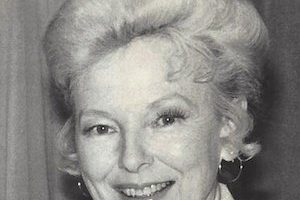 Anna Lee Death Cause and Date