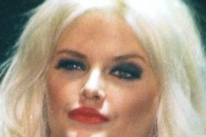 Anna Nicole Smith Death Cause and Date