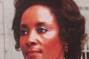 Annie Easley Death Cause and Date