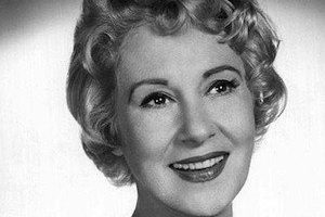 Arlene Francis Death Cause and Date