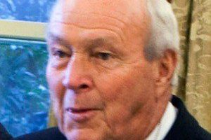 Arnold Palmer Death Cause and Date