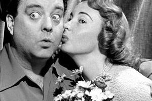 Audrey Meadows Death Cause and Date