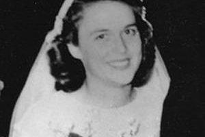 Barbara Bush Death Cause and Date
