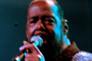 Barry White Death Cause and Date