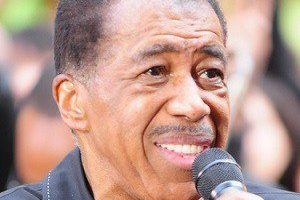 Ben E. King Death Cause and Date