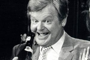 Benny Hill Death Cause and Date