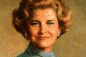 Betty Ford Death Cause and Date