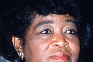 Betty Shabazz Death Cause and Date