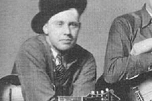 Bill Monroe Death Cause and Date