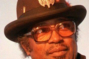 Bo Diddley Death Cause and Date