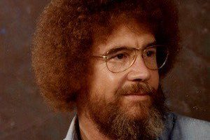 Bob Ross Death Cause and Date