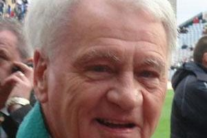Bobby Robson Death Cause and Date