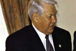 Boris Yeltsin Death Cause and Date