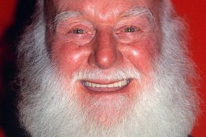 Buster Merryfield Death - Cause and Date