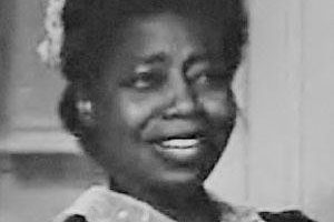 Butterfly McQueen Death Cause and Date