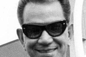 Cantinflas Death Cause and Date