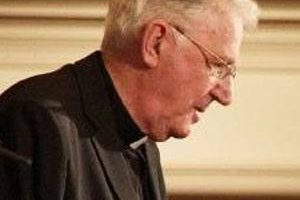 Cardinal John O'Connor Death Cause and Date