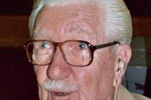 Carl Barks Death Cause and Date