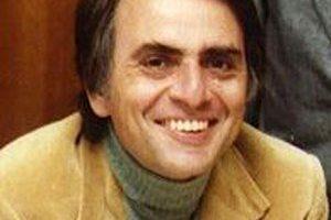 Carl Sagan Death Cause and Date