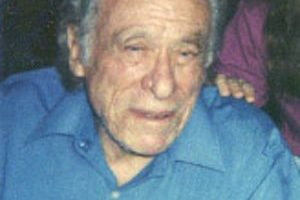 Charles Bukowski Death Cause and Date