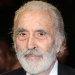 Christopher Lee Death Cause and Date
