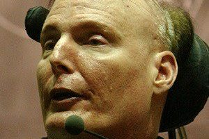 Christopher Reeve Death Cause and Date