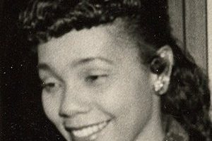 Coretta Scott King Death Cause and Date