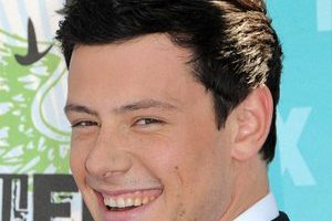 Cory Monteith Death Cause and Date