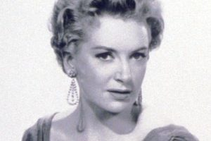 Deborah Kerr Death Cause and Date