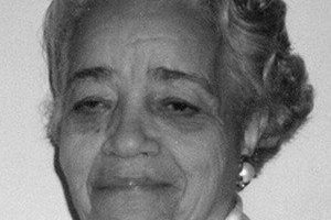 Dorothy Vaughan Death Cause and Date