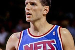 Drazen Petrovic Death Cause and Date