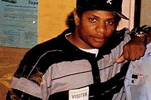 Eazy-E Death Cause and Date