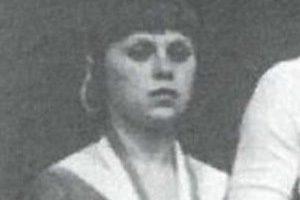 Elena Mukhina Death Cause and Date