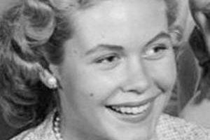 Elizabeth Montgomery Death Cause and Date