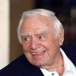 Ernest Borgnine Death Cause and Date