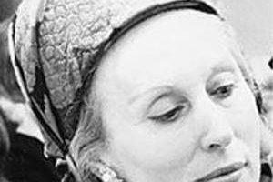 Estee Lauder Death Cause and Date