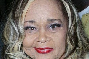 Etta James Death Cause and Date