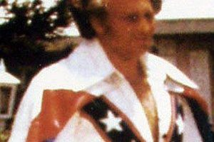 Evel Knievel Death Cause and Date