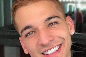 Fabio Legarda Death Cause and Date