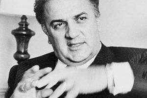 Federico Fellini Death Cause and Date