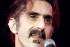 Frank Zappa Death Cause and Date
