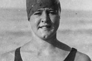 Gertrude Ederle Death Cause and Date
