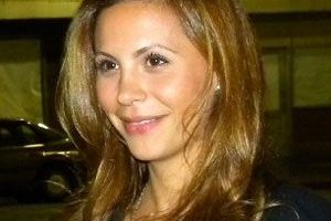 Gia Allemand Death Cause and Date