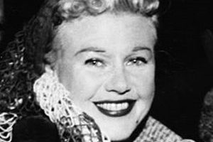 Ginger Rogers Death Cause and Date