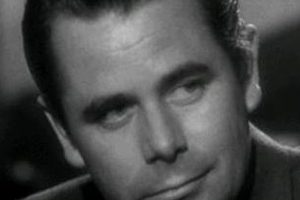 Glenn Ford Death Cause and Date