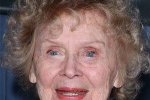 Gloria Stuart Death Cause and Date